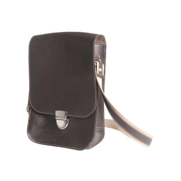 Uniko Kožená taška přes rameno CROSS 960308