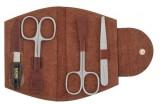 Uniko Manikúra 4 nástroje Timber