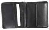 Uniko Pánská peněženka malá s klopnou