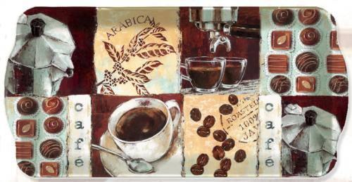 Tác melamin Blend cafe, Creative NUOVA R2S