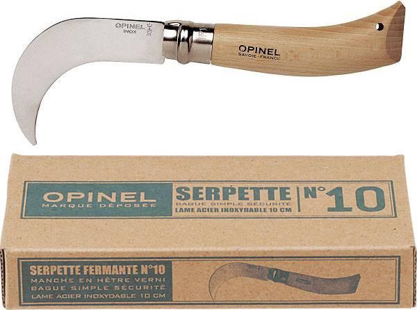 OPINEL VR N°10 Prořezávací nůž
