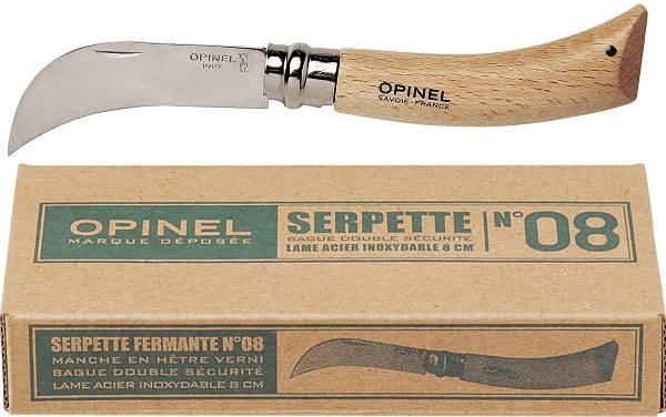 OPINEL Zahradnický nůž